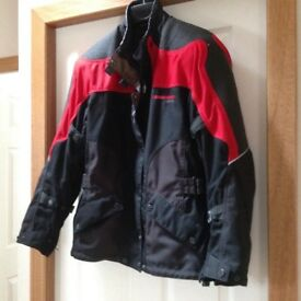 DAINESE Goretex motor cycle jacket
