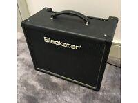 Blackstar HT5 guitar amplifier