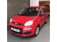Fiat, PANDA, Hatchback, 2015, Manual, 1242 (cc), 5 doors