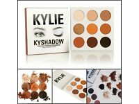KYLIE JENNER | KYSHADOW | BRONZE PALETTE | 9 COLOR PRESSED POWDER