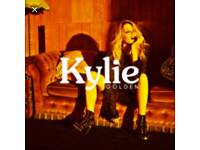 2 x Standing Kylie Tickets Sun 30 Sept Glasgow Hydro
