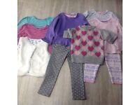Large 18-24 Month Girls Bundle - See all pics