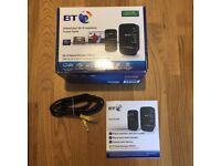 Extend your WIFI! BT WIFI Home Hotspot 500 kit-Delivery included