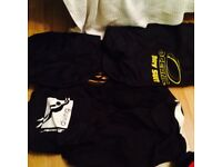 Scuba diving bags x 3