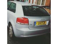 Low mileage A3 for Sale