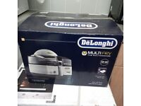 De'Longhi MultiFry FH1363 - multi fry cooker only £70 - Bargain