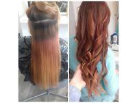 MOBILE HAIRDRESSER OR HOME SALON ARMLEY