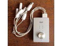 Apogee Duet Firewire Audio Interface (Original, not Duet 2/USB)