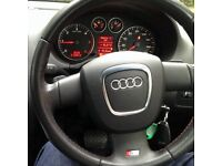 Audi A3 Sline Steering Wheel - Great Condition