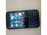 blackberry q5 black 8gb unlocked