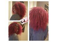 Professional Make up artist & Hair stylist in Bristol