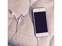 Latest Apple iPod Touch ( 6th Generation ) with 32GB