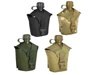 Viper Tactical Modular Water Bottle And Pouch Canteen Camping Hiking Airsoft