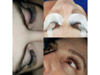 Classic & Russian Volume Eyelash Extensions