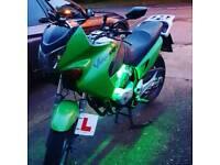 Honda varadero xl 125cc