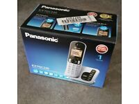 Perfect condition Panasonic digital cordless answering system with 1 handset