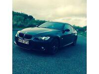 BMW 320i Msport Coupe