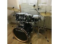 Fully Refurbished Yamaha Rydeen Drum Kit // Free Local Delivery