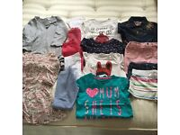 AGE 3/4 CLOTHES