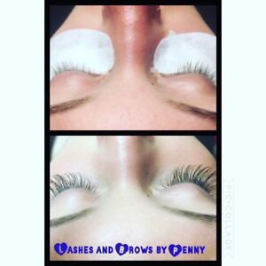 Lashes and Brows by Penny