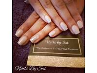 Mobile Bio Sculpture Gel Nail Technician & Beauty Therapist - Manchester
