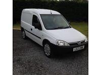 1.3 cdti Vauxhall combo full M O T