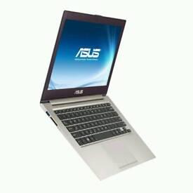 Asus ZenBook UX32A UltraBook i5 SSD