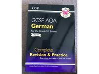 GCSE AQA German complete revision and practice
