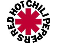 2xtickets for Red Hot Chilli Peppers