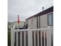Static caravan in Barmouth ....6-8 berth..for sale