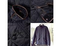 Mens Barbour Luxury Jacket. (Genuine)