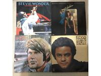1970's Pop Vinyl Collection