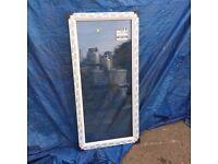 UPVC Window 600mm x 1240mm ref 248