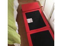 Children's Foam/Z Bed/Chair