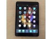 Apple Ipad mini 1st Generation Grade A PERFECT Working order £80.00