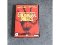 Chernobyl diaries 2014