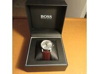 Hugo Boss Gents watch