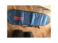 FCS SURFOBOARD BAG