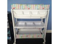 My Child Baby Changing Station Excellent Condition