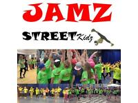 Street dance teacher needed!