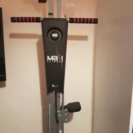 Maxi climber for sales £50. Excellent condition.