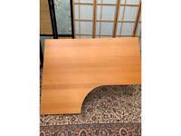 Ikea Hight Adjustable Desk Dismantled