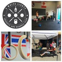 New CrossFit gym in Pitt Meadows