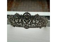 Wedding tiara. Brand new