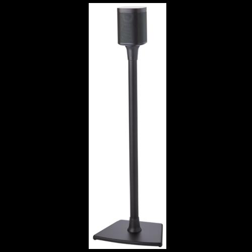 Sanus Wireless Sonos Speaker Stand for Sonos One, PLAY:1, &