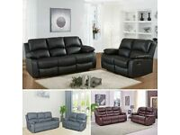 XMAX SALE OFFER ON BRAND NEW RECLINER 3+2 AND CORNER SOFA