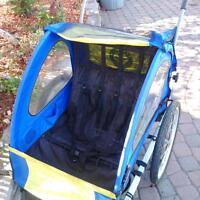 Schwinn bike carrier