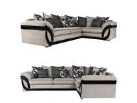 Kalina brand new corner sofa free delivery