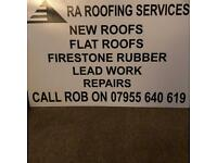 RA ROOFING SERVICES