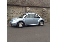 2003 VW Beetle 1.9tdi for sale